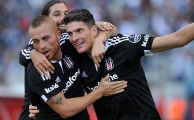 Be�ikta�'tan iddial� UEFA Avrupa Ligi a��klamas�! '�ampiyonluk...'