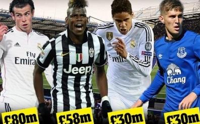 Jose'nin d�nyada depreme yol a�acak 'm�thi�' transfer plan�!