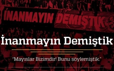 Galatasaray'dan Be�ikta� ve F.Bah�e'yi ��ld�rtan payla��mlar
