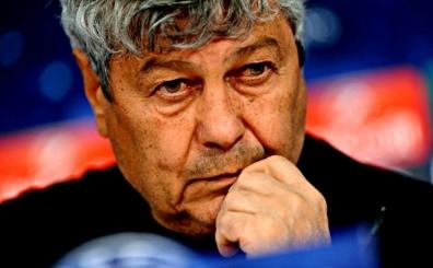 Lucescu, F.Bah�e ma�� �ncesi Galatasarayl� isim ile yemekte!