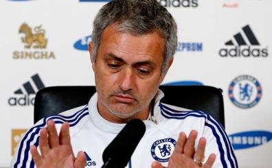 Jose'den Arsenal ma�� sonras� yine olay a��klama geldi!