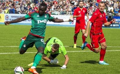 Oumar Niasse'den Be�ikta� i�in ilgin� yorum; 'Liverpool...'