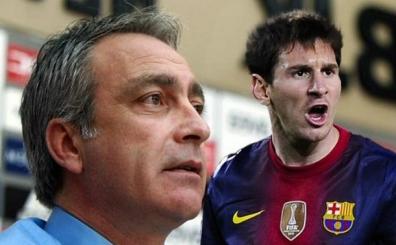 �zen: 'Messi bile yap�yorsa...'