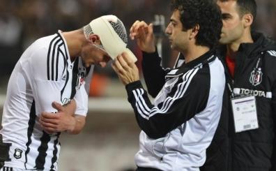 Mustafa Pektemek: 'Ben bu formayla 917 kez sakatland�m'