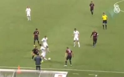 Ronaldo bu kez abartt�!