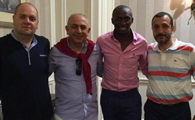 Trabzonspor resmen a��klad�! ��te y�ld�z ismin maliyeti...