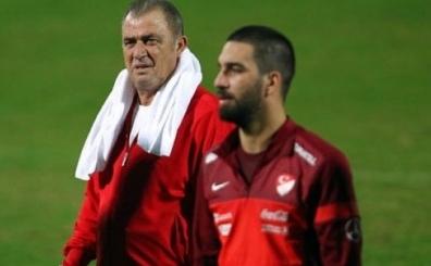 Fatih Terim'den Arda ve Barcelona s�zleri! 'Kiral�k...'