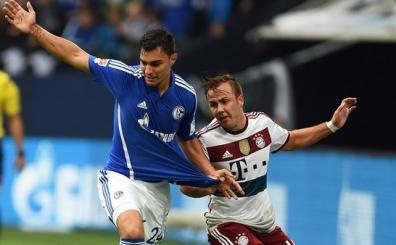 Bundesliga'daki T�rk y�ld�za �talyan'dan s�rpriz talip var!