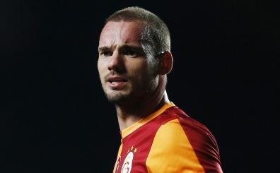 Sneijder �cretini indirecek
