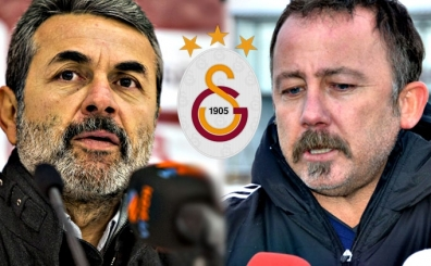 Sergen ve Aykut Kocaman'�n G.Saray'dan 3 transfer iste�i...