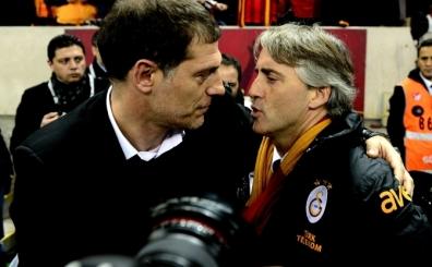 Slaven Bilic ve Mancini'nin S�per Lig'den istedi�i iki isim