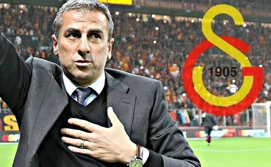 'Galatasaray'a takas teklifi'