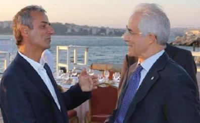 Fenerbah�e'de kupa yorumu; 'Umar�m Bursaspor kazan�r'