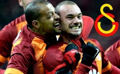 G.Saray'da Wes Sneijder itiraf�! Yarsuvat '�ok teklif geldi ama...'