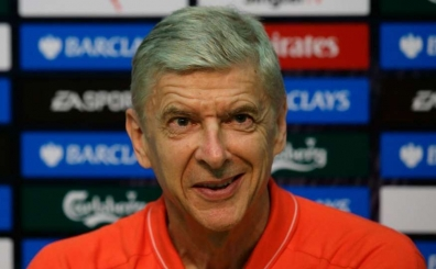 Wenger'in 19'luk yeni hedefi!