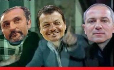 ...Ve Eurocup �ampiyonu olan Galatasaray i�in yap�lan 20 caps