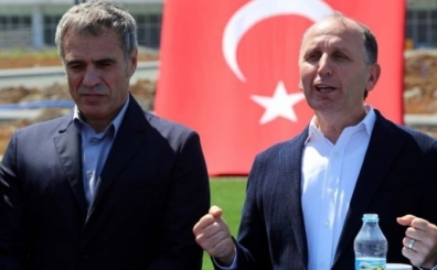 Trabzonspor'da kritik zirve!
