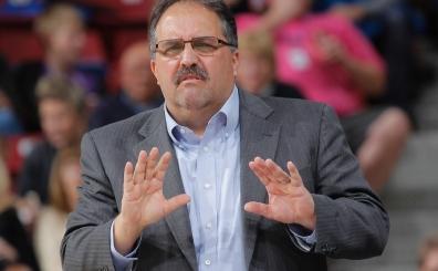 Stan van Gundy: 'Yeni Detroit Pistons'�n y�z� bu ikili olacak'