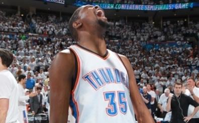 Durant'in son sezonundan 'haks�zl�k' dedirtecek 10 hareket