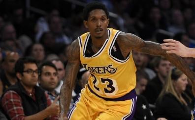 LA Lakers, Lou Williams'ın 6. Adam ödülü için seferber oldu!