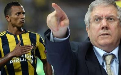 Luis Nani, 20 milyon euro ise Samuel Eto'o ka� para olur?'