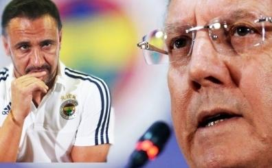 'Pereira, F.Bah�e'yi �ampiyon yapsa da sezon sonu gidecek'
