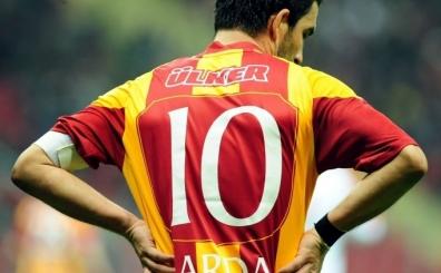 'Arda ile beraber Galatasaray'da o d�nemde b�y�k ac�lar �ektik'