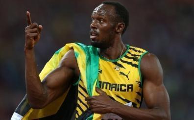 Usain Bolt hakk�nda mutlaka duyman�z gereken 10 �ey!..