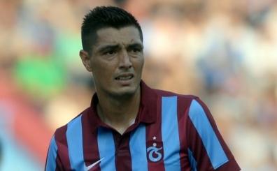Trabzonspor'da ��ken bir y�ld�z