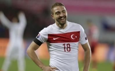 'Caner Erkin'in Inter formas� giyece�ini herkes g�recek...'