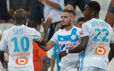Marsilya, 3 puan� 2 golle kapt�! Peki Lass Diarra nas�l oynad�?