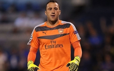 Be�ikta�'tan Ospina i�in bask� Transfer i�in yeni form�l belli