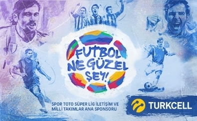 'Futbol ne g�zel �ey'