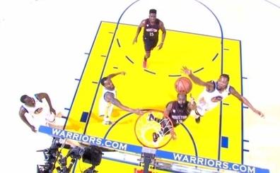 Durant: 'Green'e uzakla�t�rma vermeyeceklerini biliyordum...'
