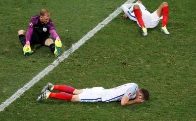 �ngiltere'nin EURO2016'dan ��karmas� gereken 15 ders!