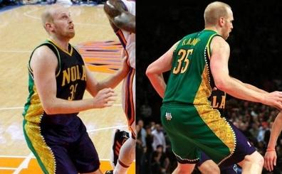 NBA tarihinin gelmiş geçmiş en beğenilmeyen formaları