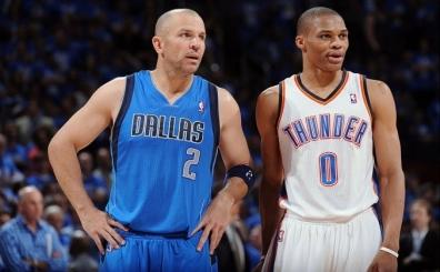 Kidd: 'Westbrook sezonda triple-double ortalama yakalar'