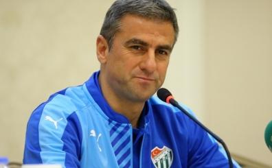 Hamzao�lu'ndan Galatasaray taraftar�n� ��ld�rtan o s�zler!..