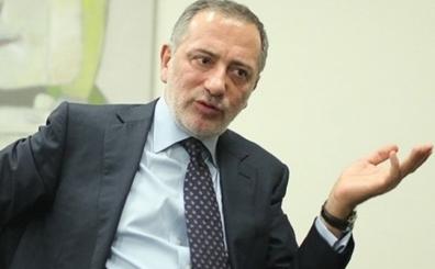Altayl�: 'G.Saray'da y�netim UEFA'y� kand�raca��n� san�yor'