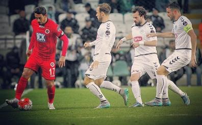 Trabzonspor'un hedefi Kahveci!