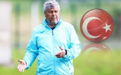 Lucescu: 'Gen� oyuncular ile �al���lamayan tek yer T�rkiye'