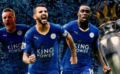 Leicester City'i 'Peri Masal�'na g�t�ren en kritik 10 galibiyet...