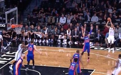 Nets guard� Lin'den 13 ya��ndaki Hanson'a nas�l 'cool' olunur dersi!