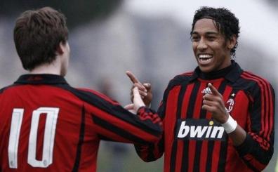 AC Milan'�n g�ndererek b�y�k hata yapt��� 9 isim; Evet Auba...