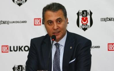 Orman: 'F.Bah�e - Galatasaray kavgas�na biz de kar���rsak...'