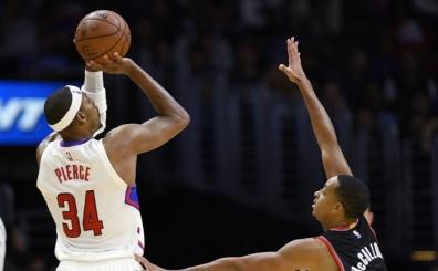 Paul Pierce 1 sezon daha Clippers'ta