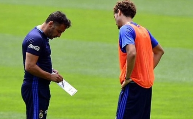 Vitor Pereira'dan Salih U�an i�in kritik karar! G�r��t�ler ve...