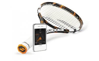 Teniste teknolojik yenilik! Nadal ba�latt�, ATP ve WTA kullan�yor...