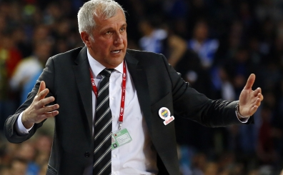 Obradovic: 'NBA'de kenarda havlu sallamaktansa Avrupa'da..'