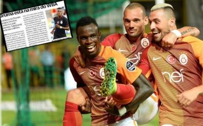 Galatasaray, kul�p tarihinin en y�ksek teklifini kabul etmedi